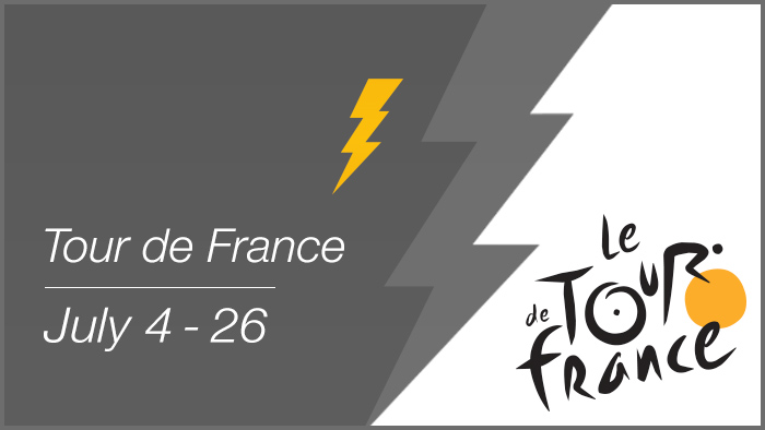 Power Analysis: 2015 Tour de France Week 1