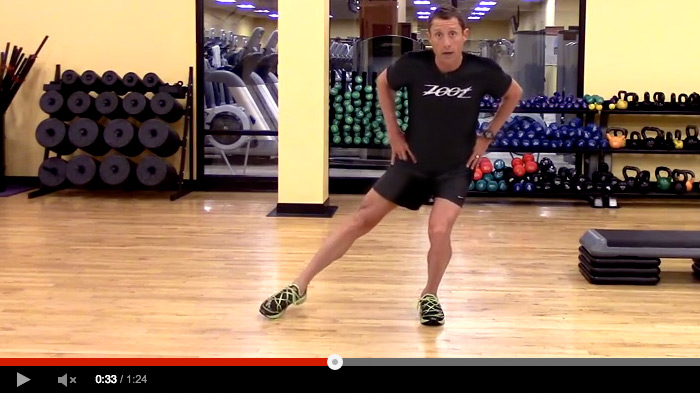 5 Exercises for Lower Leg Injury Prevention