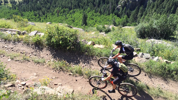 Training with Power on a Mountain Bike, Part 1: The Questions