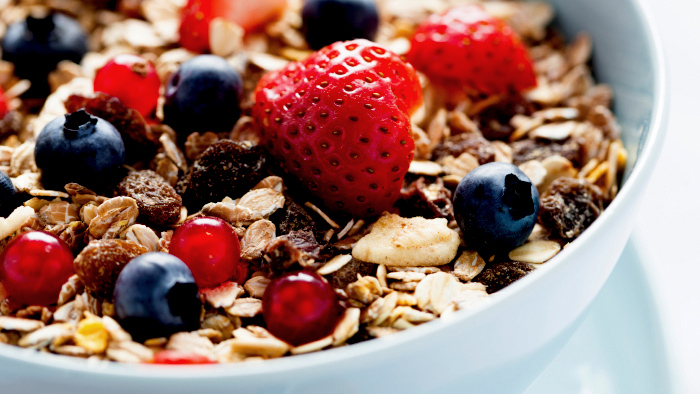 The 5 Golden Rules of Sports Nutrition