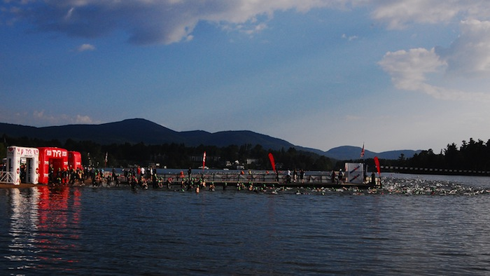 How to Nail Ironman Lake Placid