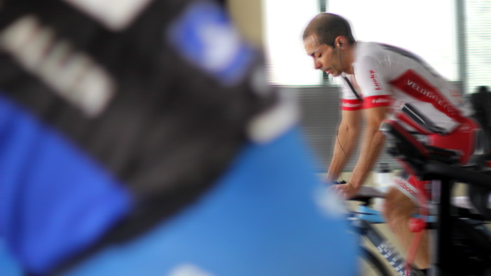 3 Indoor Cycling Workouts for the Winter