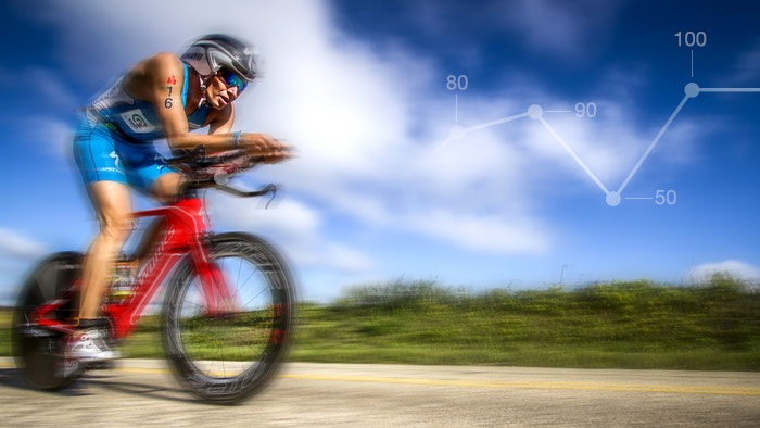 Slideshow: Train for a Fast Ironman in 12 Hours a Week