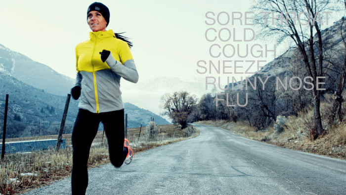 The Athlete's Survival Guide to the Cold and Flu Season