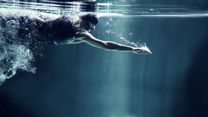 5 Ways to Simulate Open Water Swimming in the Pool