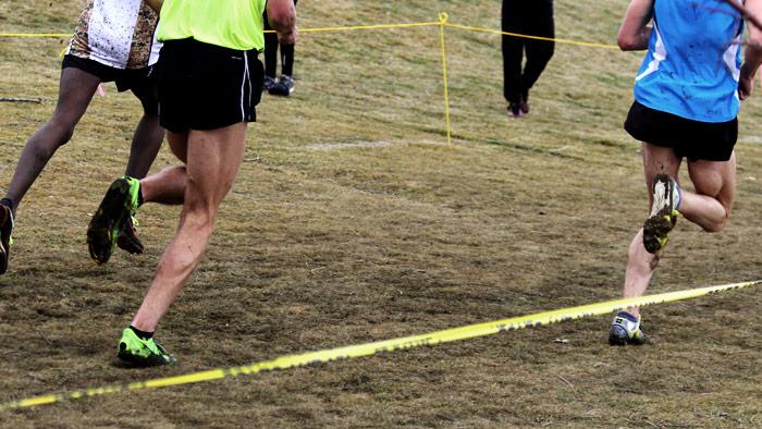 Three Keys to Injury Free Running