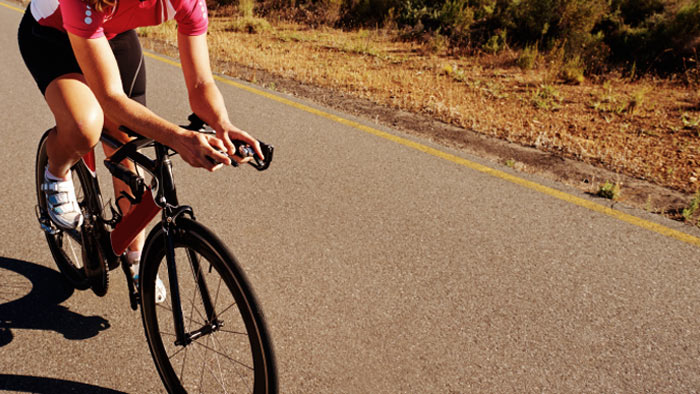 5 Keys to Stepping Up to Long Course Triathlon Training