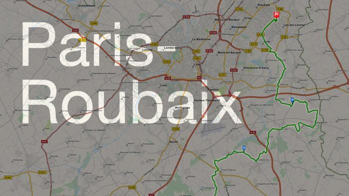 A Grand Finale – Gabriel Rasch's Final Ride at Paris-Roubaix