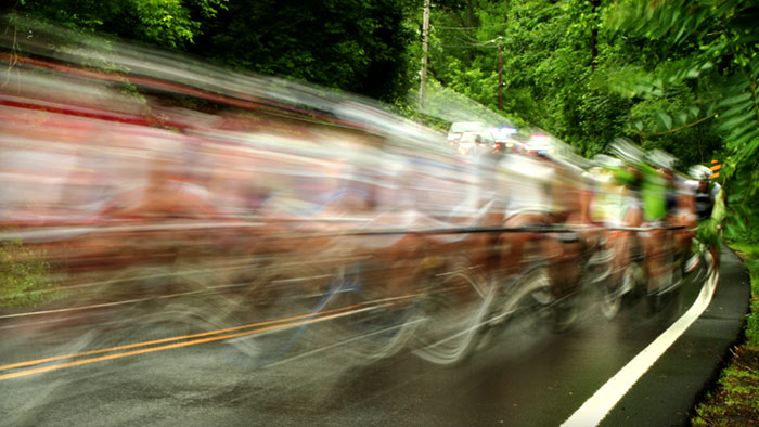 Training Tips for Your First Gran Fondo