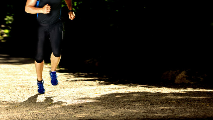 3 Key Workouts For Your First Half Marathon