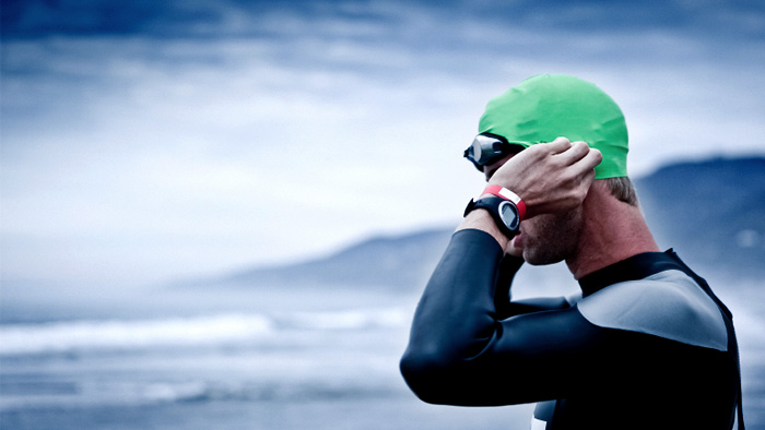 How to Warm-up for Long Course Triathlon