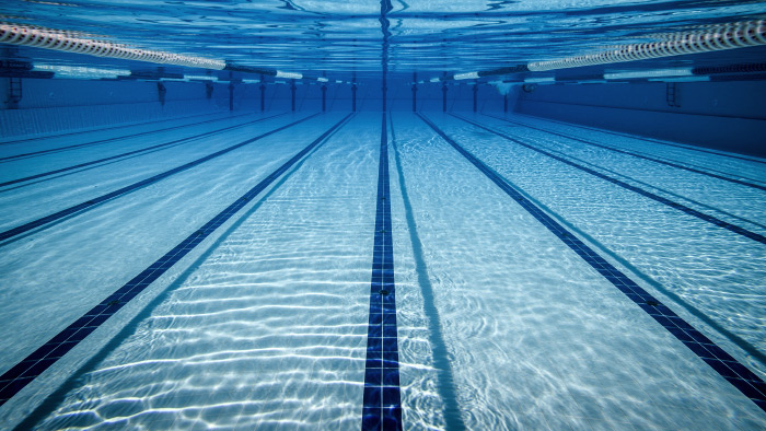 How to Practice Open Water Swimming in the Pool