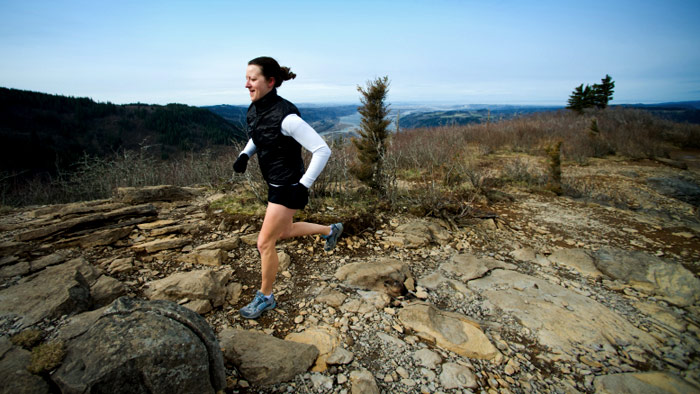 Three Trail Running Specific Workouts