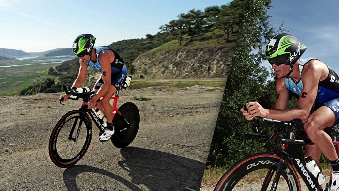 Pro Tips: 70.3 World Championship Bike Course