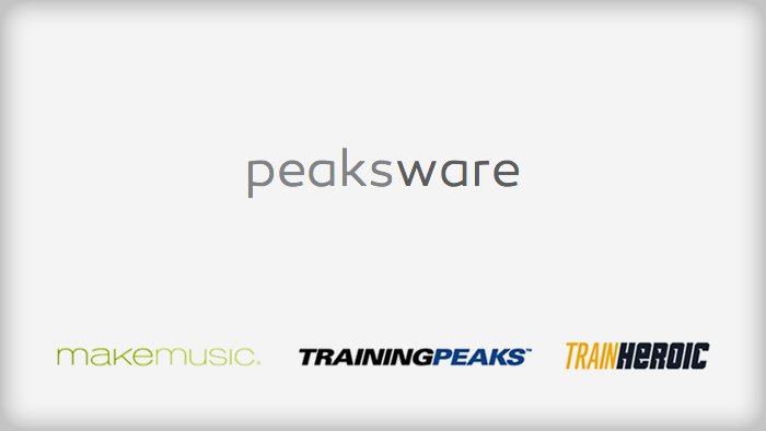 The Evolution of Peaksware