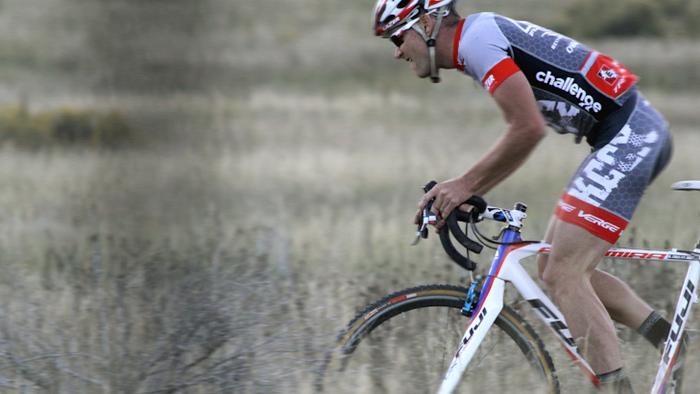Preparing for Cyclocross Season