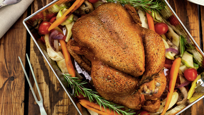What You Should Eat For Thanksgiving Trainingpeaks