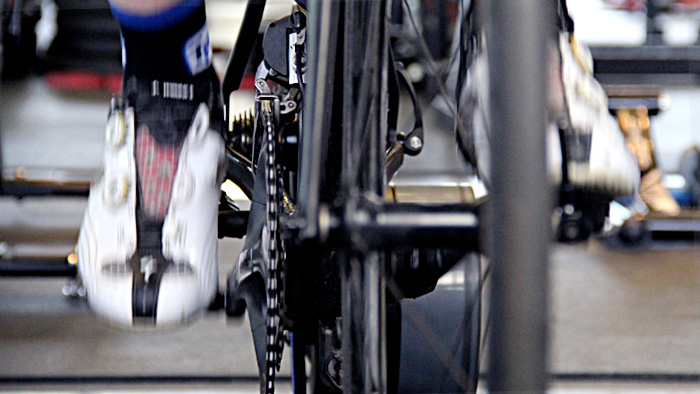 Your Indoor Trainer: To Use but Not Abuse