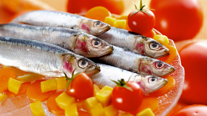 The Benefits of Omega 3 Fats for the Endurance Athlete