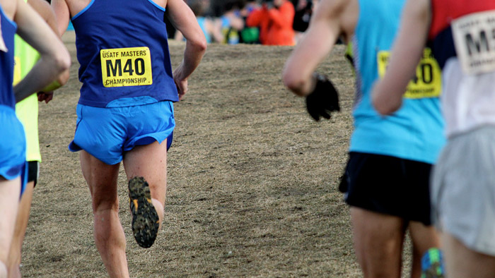 Training for Masters Runners, Part 1: The Extended Microcycle