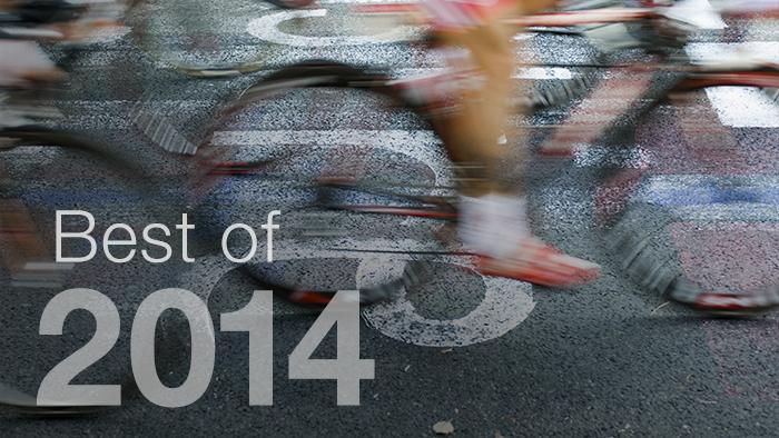 TrainingPeaks' Top 10 Articles of 2014