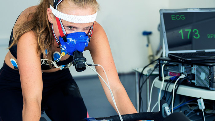 Finding your Maximum: Using VO2 Max in Training
