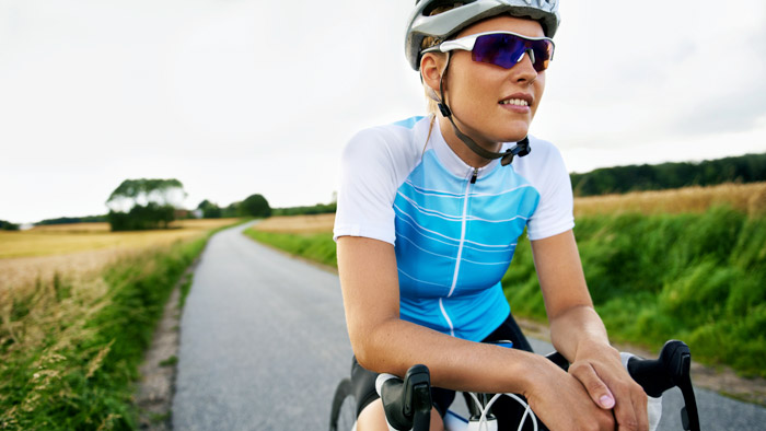 The Female Athlete: Looking After Your Hormones While Training