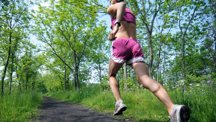 Twice a Day Workouts for Marathon Training
