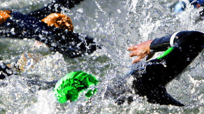 Workouts for Open Water Swimming