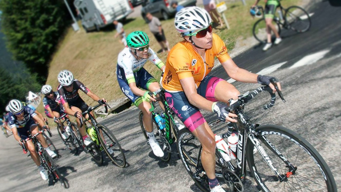 Power Analysis: Amber Neben's Victory at La Route de France Feminine Internationale