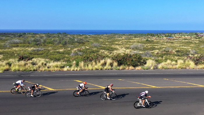 Lessons Learned From a Poor Performance In Kona