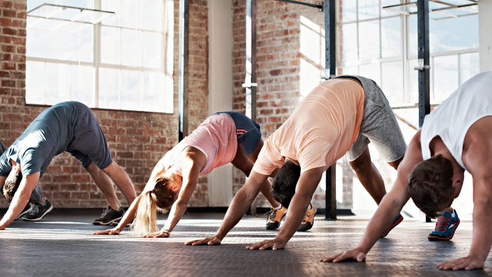 Yoga and Meditation to Train Your Brain for Next Level Performances