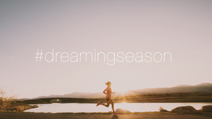 Don't Just Follow Your Dream, Build Your Dream Season
