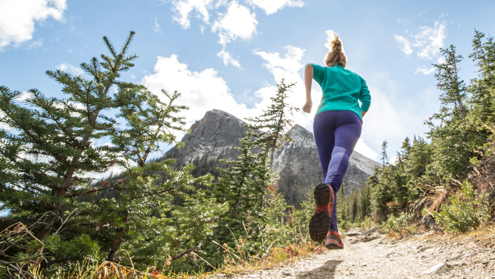 Running with Power: How it Works and What it Means