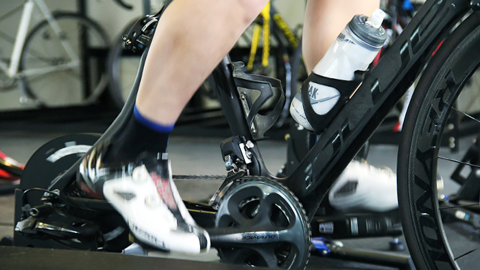 5 Trainer Workouts to Help You Stay Fresh This Winter