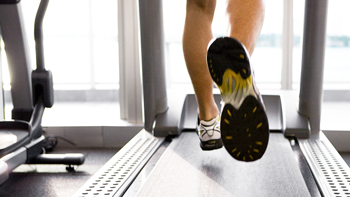 The Ultimate Interval Treadmill Session To Improve Speed and Beat Boredom