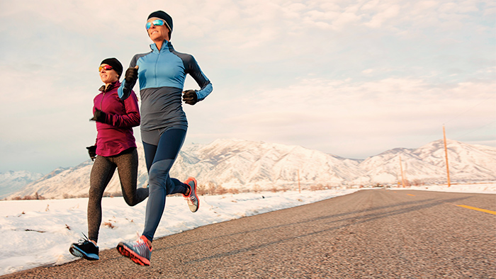5 Tips For Sticking to Your Training Plan