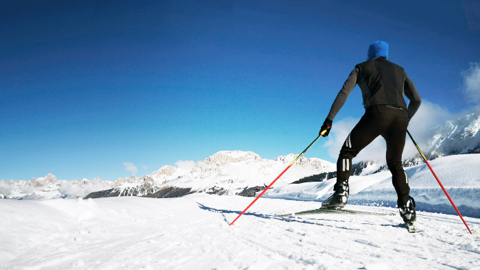Nordic Skiing 101 For the Triathlete or Cyclist