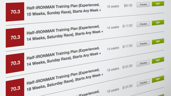 Why Selling Training Plans Fits Within Your Coaching Business