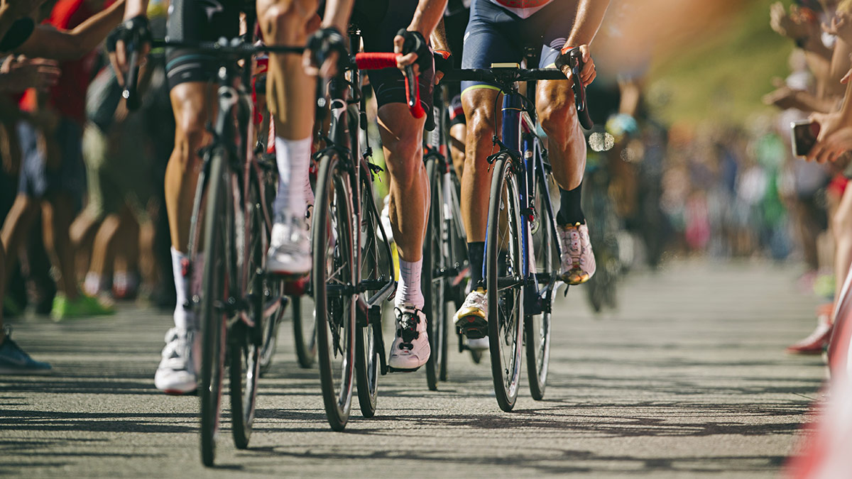 How to Optimize Your Early Season Training