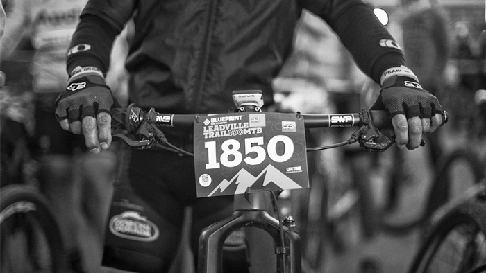 How to Train for the Leadville 100 MTB