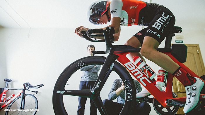 What To Take Into Consideration When Getting a Bike Fit