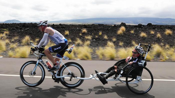 The Team Agar Kona Project: A Best Bike Split Case Study