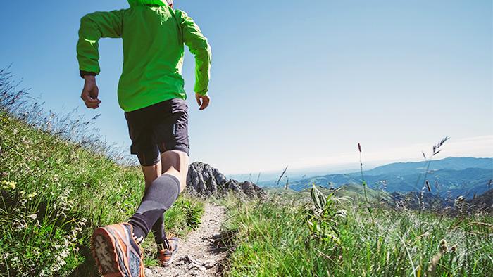 Speedwork For Ultra Runners