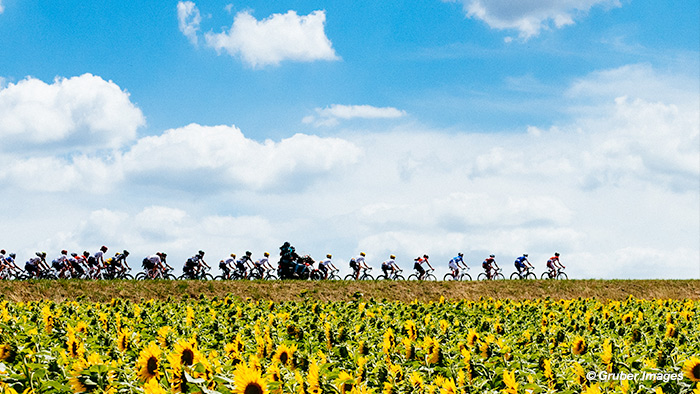 Power Analysis of the Dramatic 2017 Tour de France Stage 4 Sprint Finish