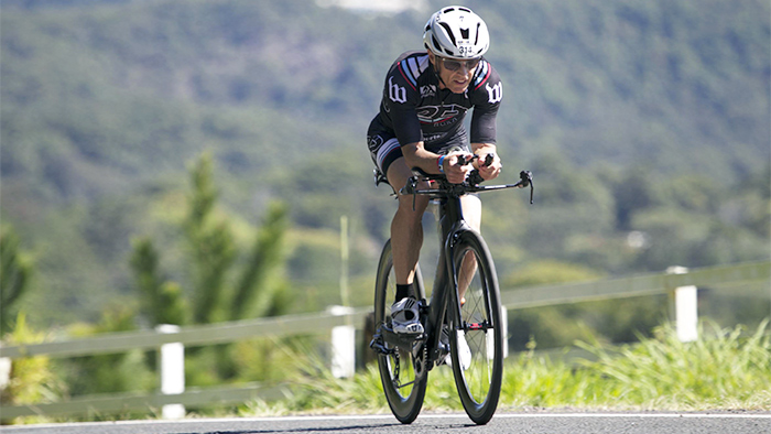 Q&A With QT2 Systems Coach and Four-Time Kona Qualifier Bruce Cook