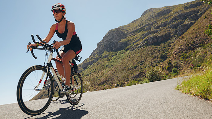Top 5 Triathlons With the Most Challenging Bicycle Courses