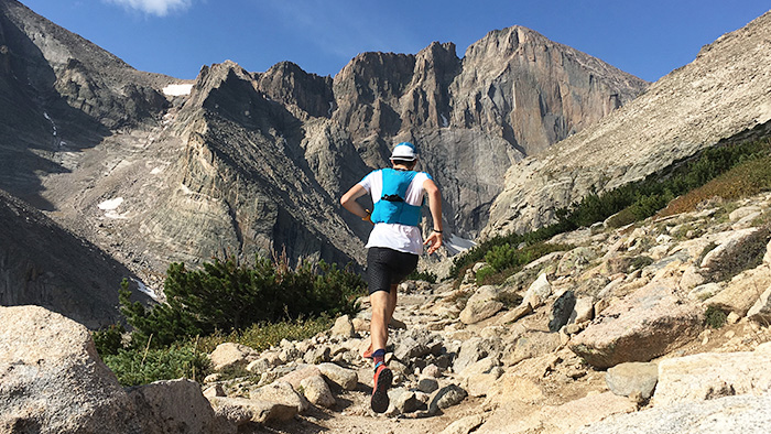 5 Tips For Technical Trail Running and Racing
