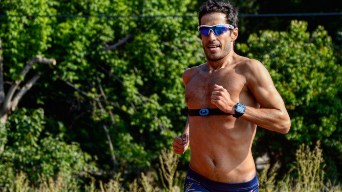 The Natural: Eduardo della Maggiora's Rapid Rise in Triathlon