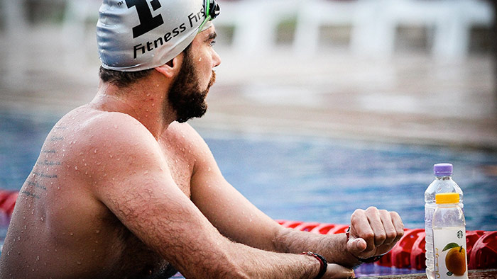 Dave Scott's Optimal IRONMAN Recovery Plan